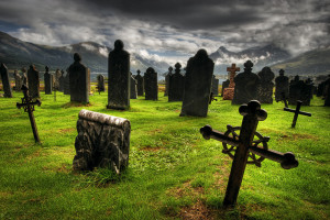 37 - Graveyard - HARMSSEN ANDREA - germany
