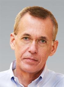 Geoffrey Baehr