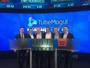 TubeMogul IPO