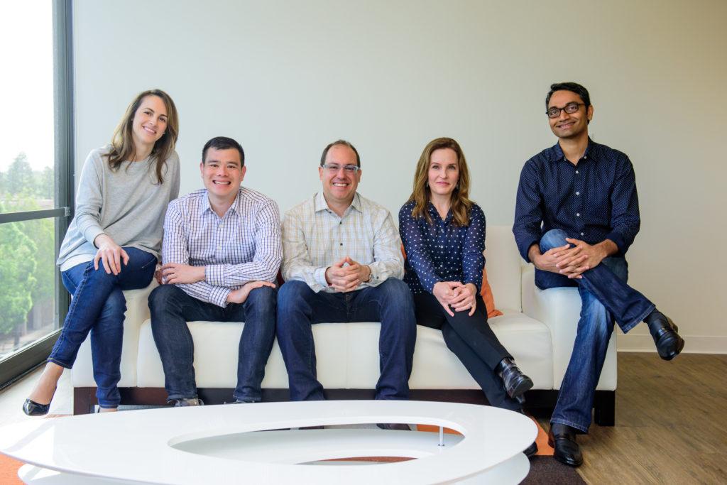 Felicis Ventures partnership